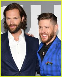 Jared Padalecki Addresses 'Supernatural' Prequel Drama with Jensen Ackles