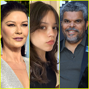 Jenna Ortega's Parents Cast For 'Wednesday' Series - Find Out Who's Playing Morticia & Gomez!