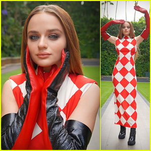 Joey King Can't Believe It's Time To Say Goodbye To Elle & 'The Kissing Booth'