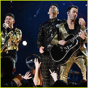 Jonas Brothers Announce New COVID-19 Protocols For Remember This Tour