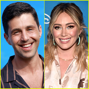 Josh Peck Joins Hilary Duff In 'How I Met Your Father' for Hulu!