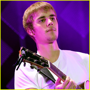 Justin Bieber Makes Spotify History!