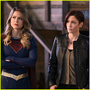 Kara Is Back In National City as 'Supergirl' Returns for It's Final Episodes