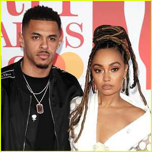 Leigh-Anne Pinnock Gives Birth, Welcomes Twins with Andre Gray!!