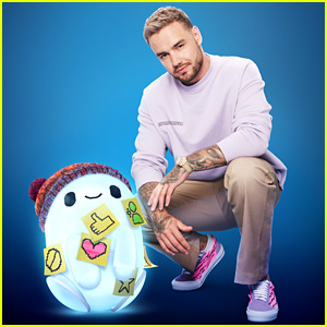 Liam Payne Debuts New Single 'Sunshine' From Disney's 'Ron's Gone Wrong'