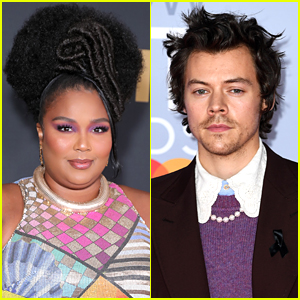 Lizzo Reveals What a Harry Styles Collab Could Sound Like