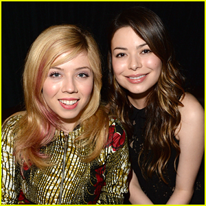 Miranda Cosgrove Would Love to Know What Jennette McCurdy Thinks of 'iCarly'