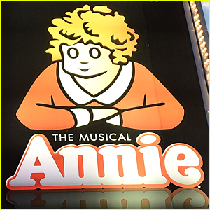 Young Dylan's Celina Smith Cast as Annie In Upcoming 'Annie Live'