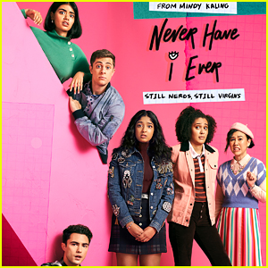 Netflix Announces 'Never Have I Ever' Has Been Renewed For Season 3!!