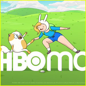 New 'Adventure Time' Series Coming to HBO Max With Fionna & Cake!