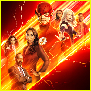 'The Flash' Season 8 Crossover Event Will Feature The Return of These Arrowverse Actors!!