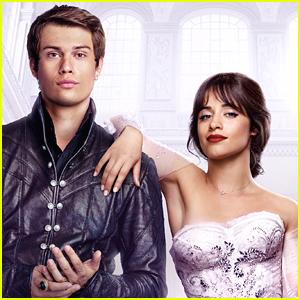 Nicholas Galitzine Sings 'Somebody To Love' From 'Cinderella' Soundtrack - Listen!
