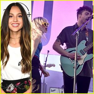Olivia Rodrigo Adds New Songwriting Credits on 'good 4 u'