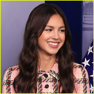 Olivia Rodrigo Dishes On Her Most Surreal Experience of This Year
