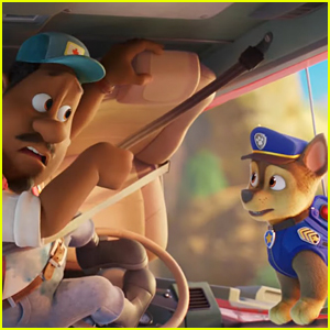 'PAW Patrol: The Movie' Is Out Now - Watch the First 6 Minutes Here!