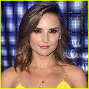 Rachael Leigh Cook Encourages Everyone to Watch 'He's All That,' Or At Least This 1 Scene