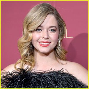 Sasha Pieterse Lands First Role After Welcoming Her Son Hendrix Last Year