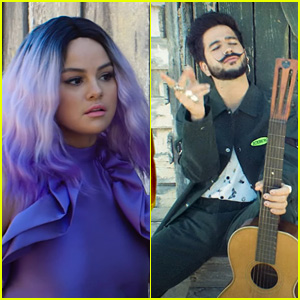 Selena Gomez Drops New Song '999' with Camilo - Watch the Video!