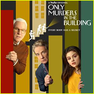 Selena Gomez Taught Her 'Only Murders' Co-Stars Steve Martin & Martin Short The Lyrics To This Song