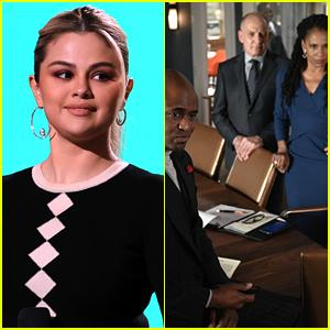 Selena Gomez Responds To 'Tasteless Joke' About Her On 'The Good Fight'