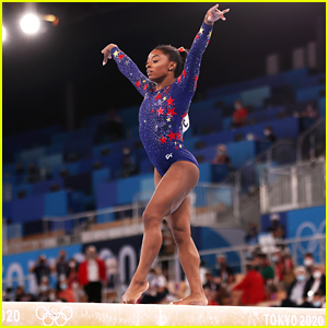 Simone Biles To Compete in Balance Beam Finals at Tokyo Olympics!