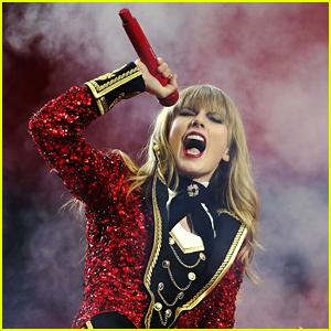 Taylor Swift Reveals Full 'Red (Taylor's Version)' Track List After Vault Teaser