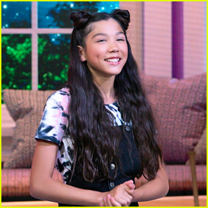 Txunamy Ortiz Dishes On Hosting the 'Disney Princess Remixed' Special on Disney Channel