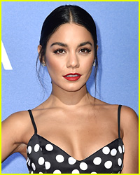 Vanessa Hudgens Reunited With Her 'Sucker Punch' Costars - See the Photo!