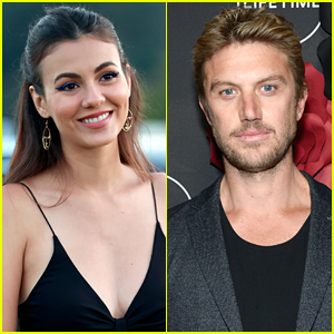 Victoria Justice Taking Netflix by Storm, To Star In New Rom-Com with Adam Demos