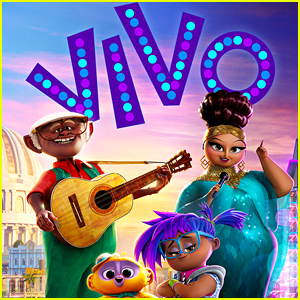 Who Stars In Netflix's Animated Movie Musical 'Vivo'? Meet The Voice Cast Here!