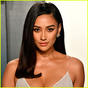 Is Shay Mitchell Down to Do 'Pretty Little Liars: Original Sin'?