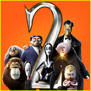 'Addams Family 2' Gets New Trailer & Vacation Postcard Posters - Watch Now!
