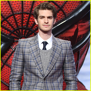 Andrew Garfield Addresses 'Spider-Man: No Way Home' Rumors: 'I Don't Know What's Happening'