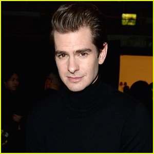 Andrew Garfield Says This About That Viral 'Spider-Man' Photo of Him & Tobey Maguire