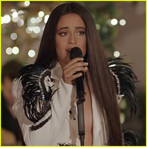 Camila Cabello Covers Olivia Rodrigo's 'Good 4 U' - Watch Now!