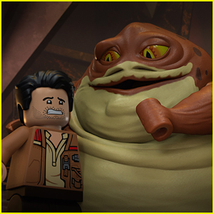 Disney+ Debuts Trailer for 'LEGO Star Wars' Halloween Special 'Terrifying Tales'