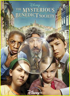 Disney+ Renews 'The Mysterious Benedict Society' For Season 2!