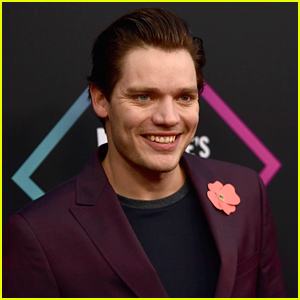 Dominic Sherwood Cast as Lead In New Movie 'Eraser: Reborn'