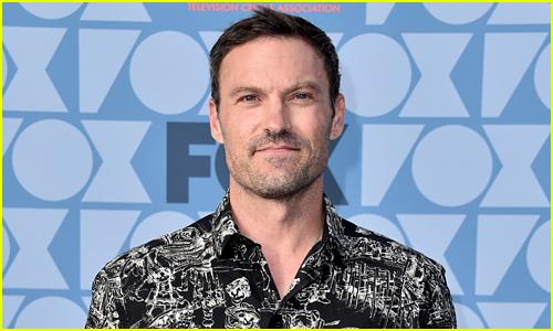 Brian Austin Green Cast on Dancing With The Stars
