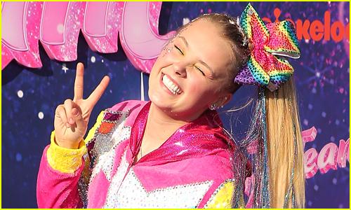 JoJo Siwa Cast on Dancing With The Stars