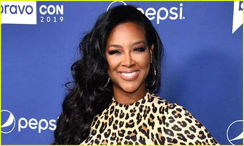 Kenya Moore Cast on Dancing With The Stars