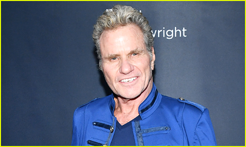 Martin Kove Cast on Dancing With The Stars