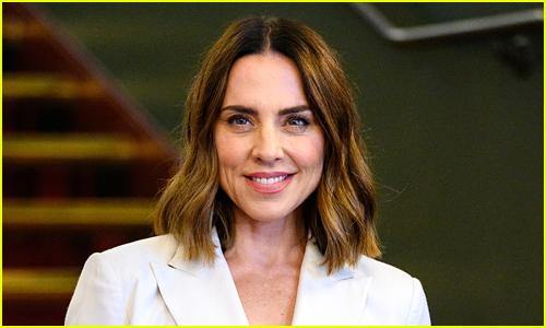 Melanie C Cast on Dancing With The Stars