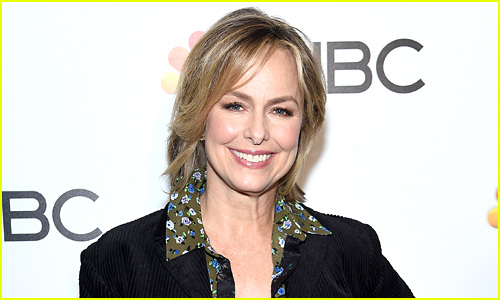 Melora Hardin Cast on Dancing With The Stars