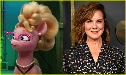 Elizabeth Perkins Stars In My Little Pony: A New Generation