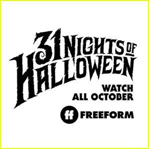 Freeform Unveils '31 Nights of Halloween' Programming For 2021