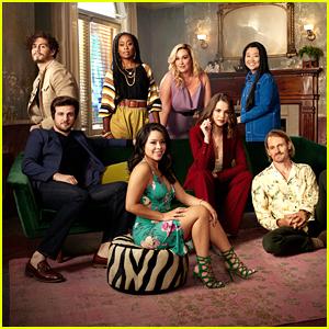 'Good Trouble' Cast React to Season 4 Renewal at Freeform!