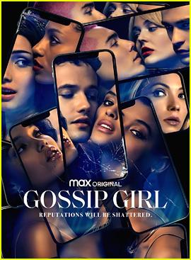 HBO Max Officially Renews 'Gossip Girl' For Season 2!