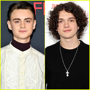 Jaeden Martell & Noah Jupe To Star In 'The Lost Boys' Remake