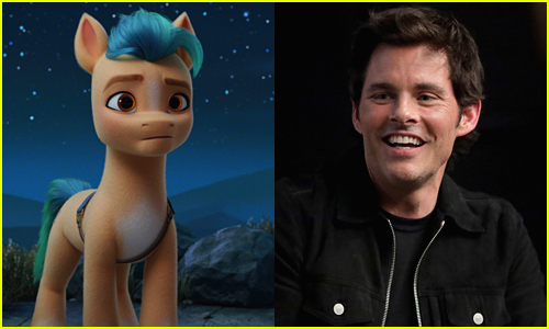 James Marsden Stars In My Little Pony: A New Generation
